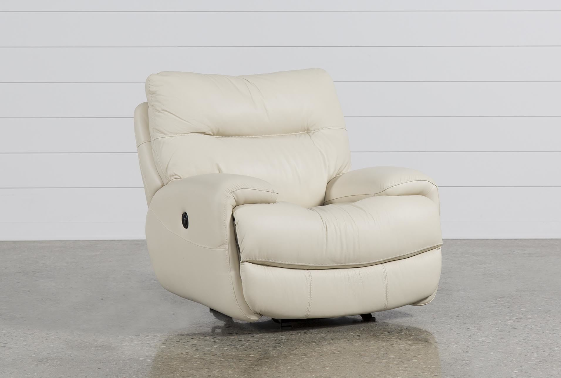 Image of: nice glider recliner chair