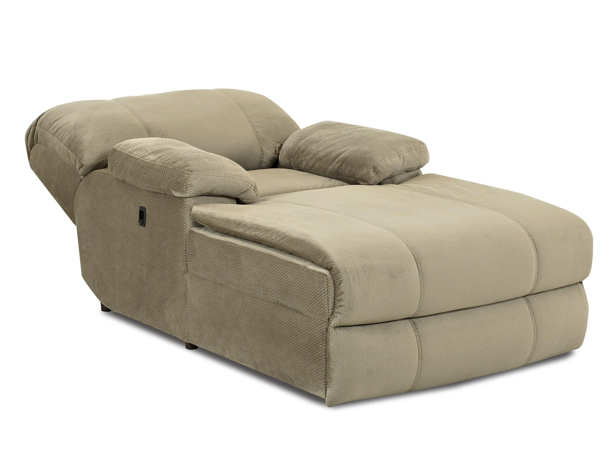 Image of: Nice Indoor Chaise Lounge Chair