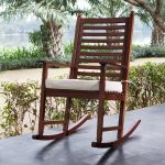 Nice Outside Rocking Chairs