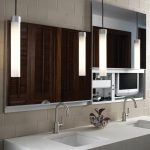 Nice Rustic Bathroom Mirrors