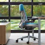 nice steelcase think chair