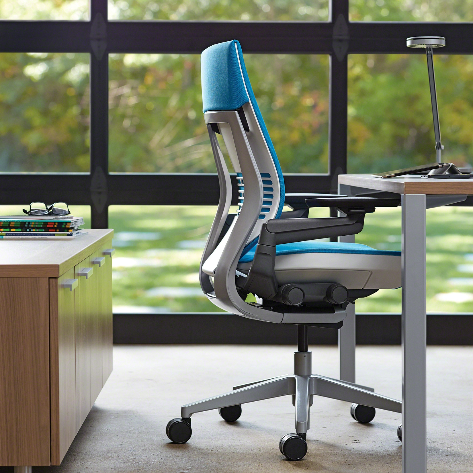 Image of: nice steelcase think chair
