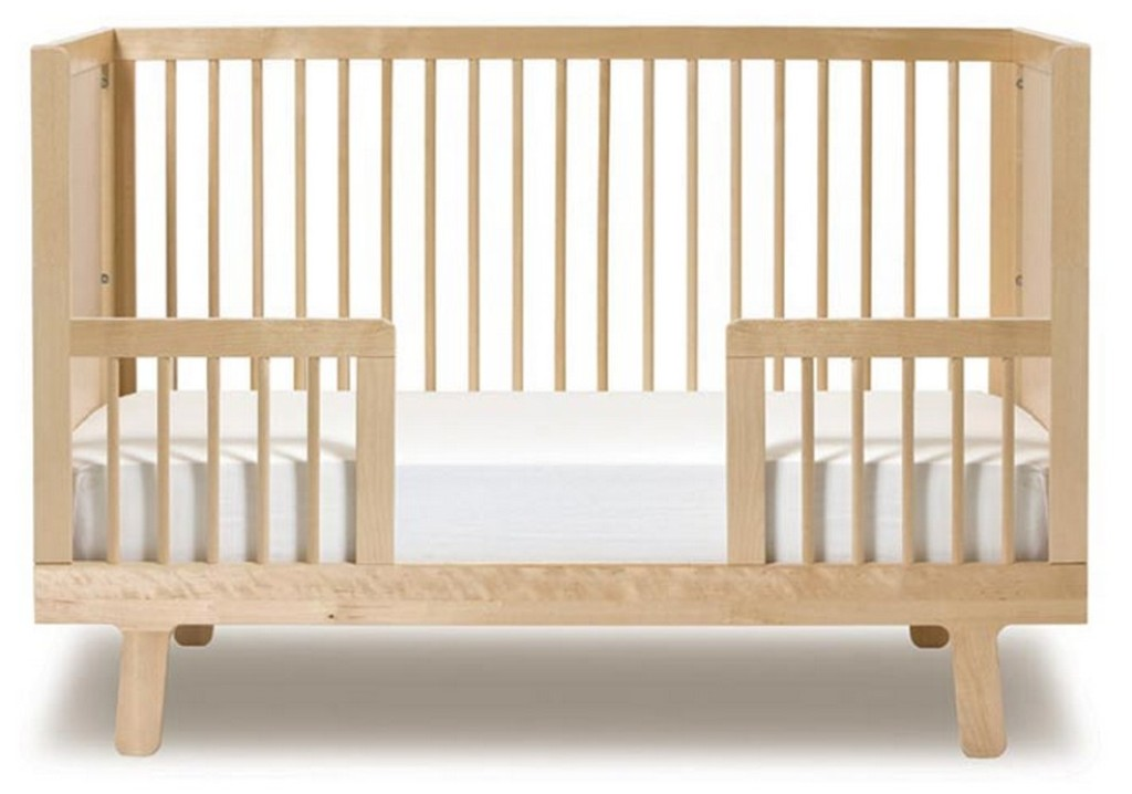 Image of: Oeuf Toddler Bed Gumtree