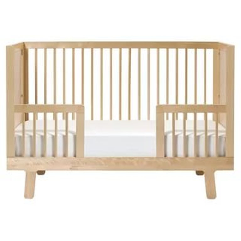 Image of: Oeuf Toddler Bed Knockoff