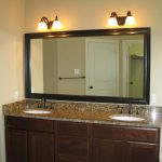 Oil Rubbed Bronze Mirrors Bathroom Vanity