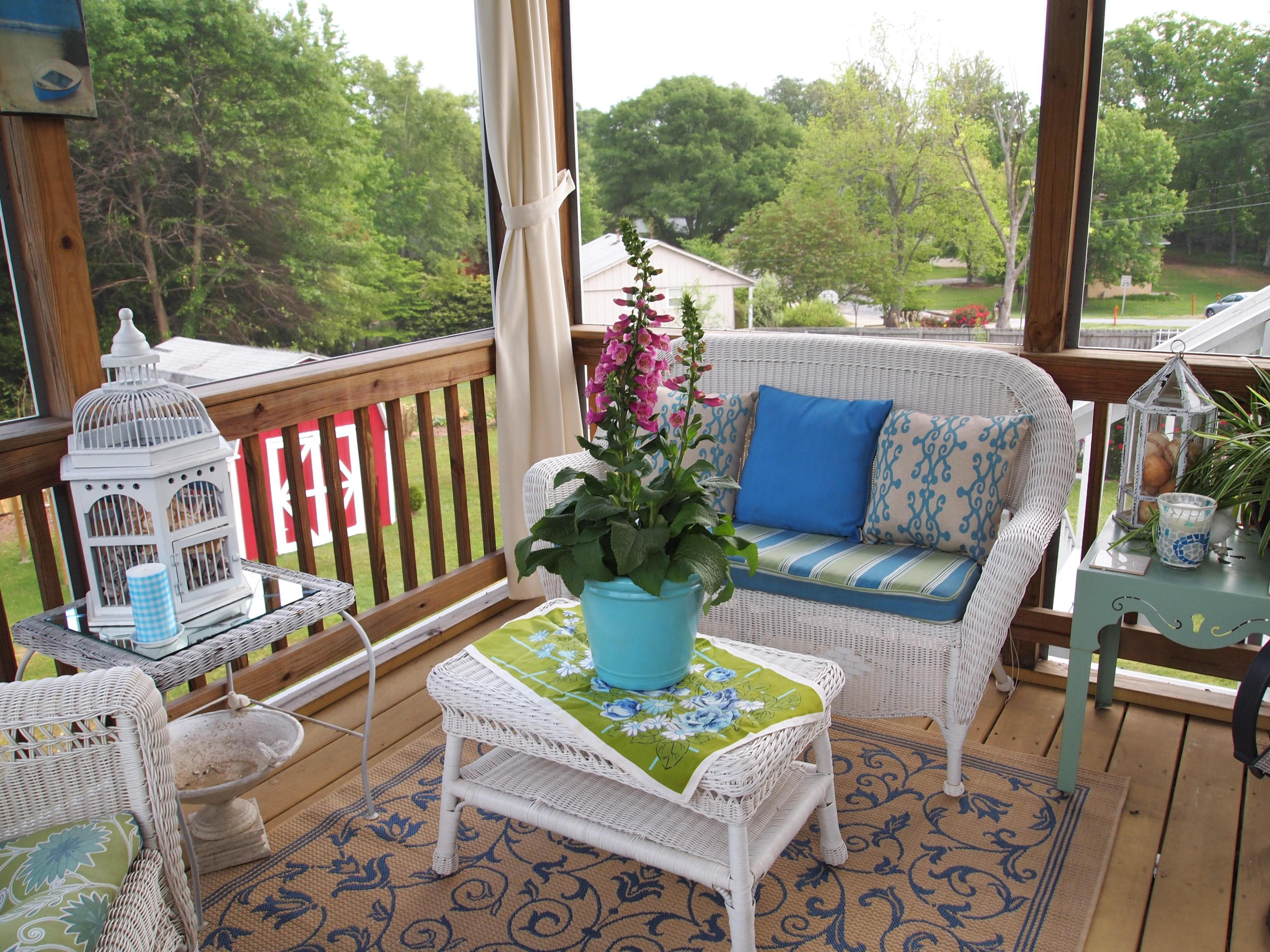 Image of: Outdoor Carpets For Decks Or Patios