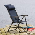 outdoor recliner chair fold