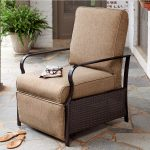 outdoor recliner chair images