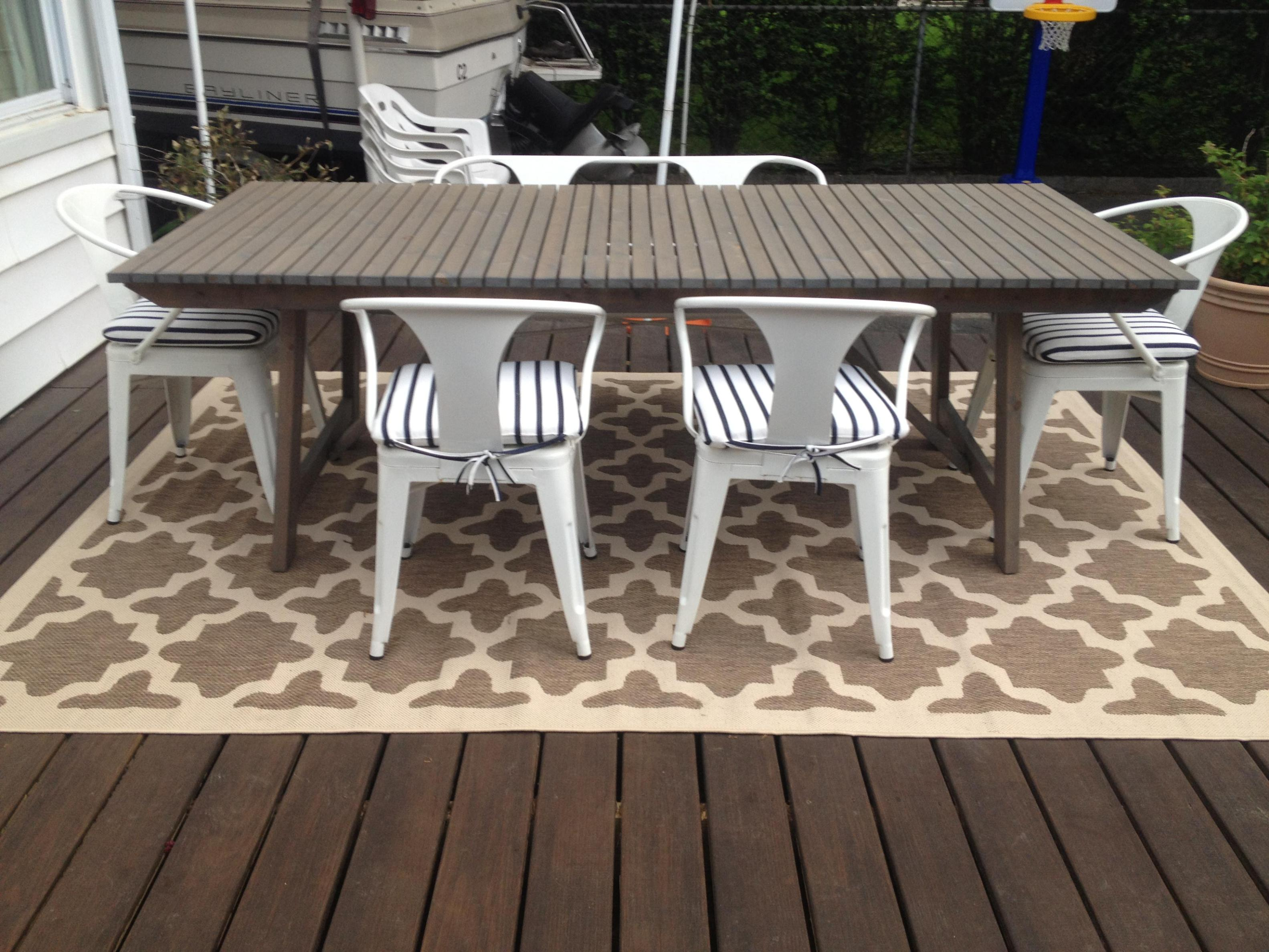 Image of: Outdoor Rugs For Patios Cheap
