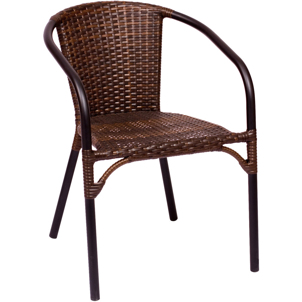 Image of: outdoor stackable patio chairs
