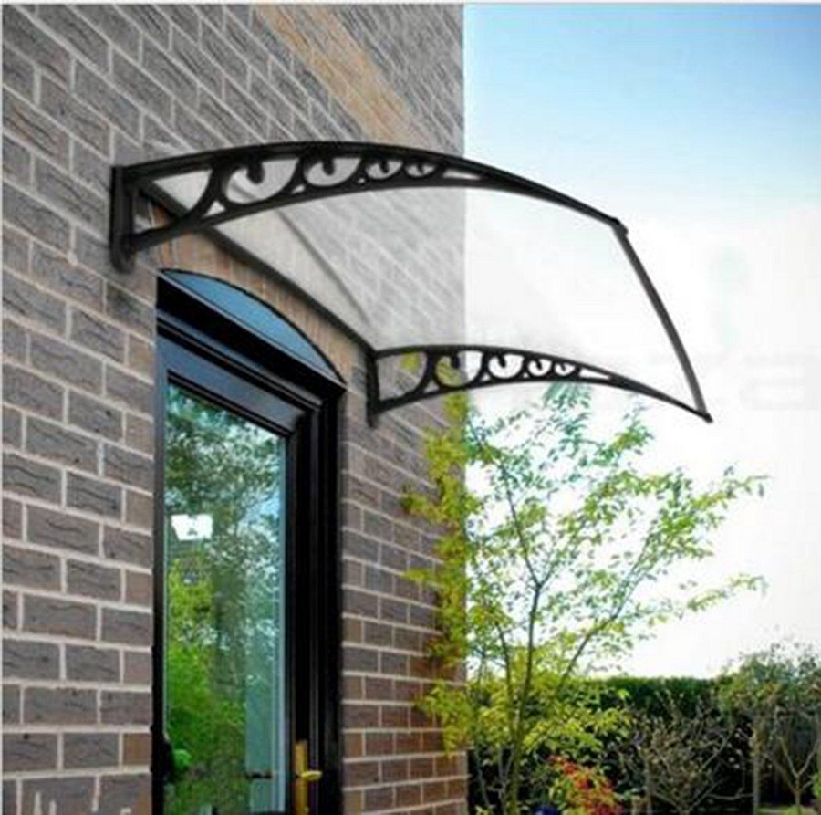 Image of: Outdoor Window Awnings Decorator
