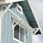 Outdoor Window Awnings Picture