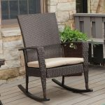 Outside Rocking Chairs Ideas