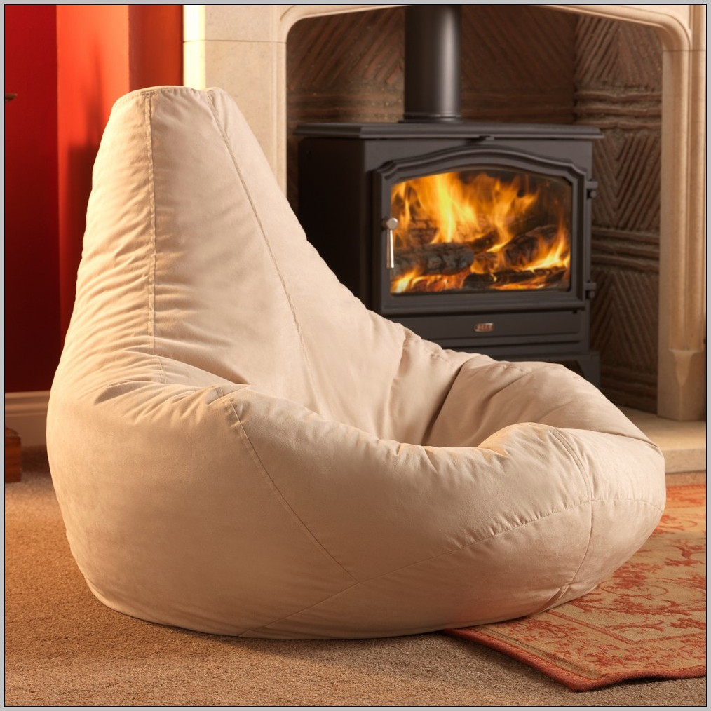 Image of: oversized bean bag chairs ideas