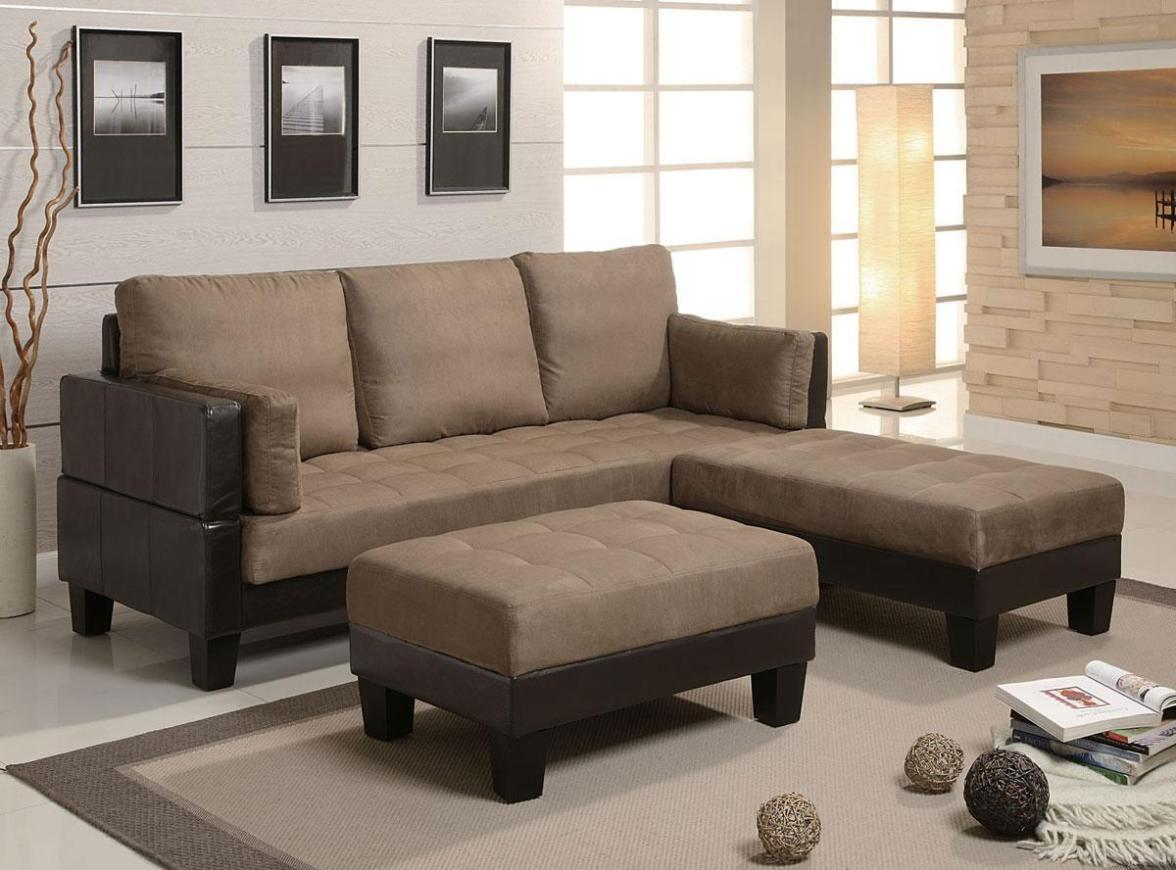 Image of: Oversized Chair And Ottoman Clearance