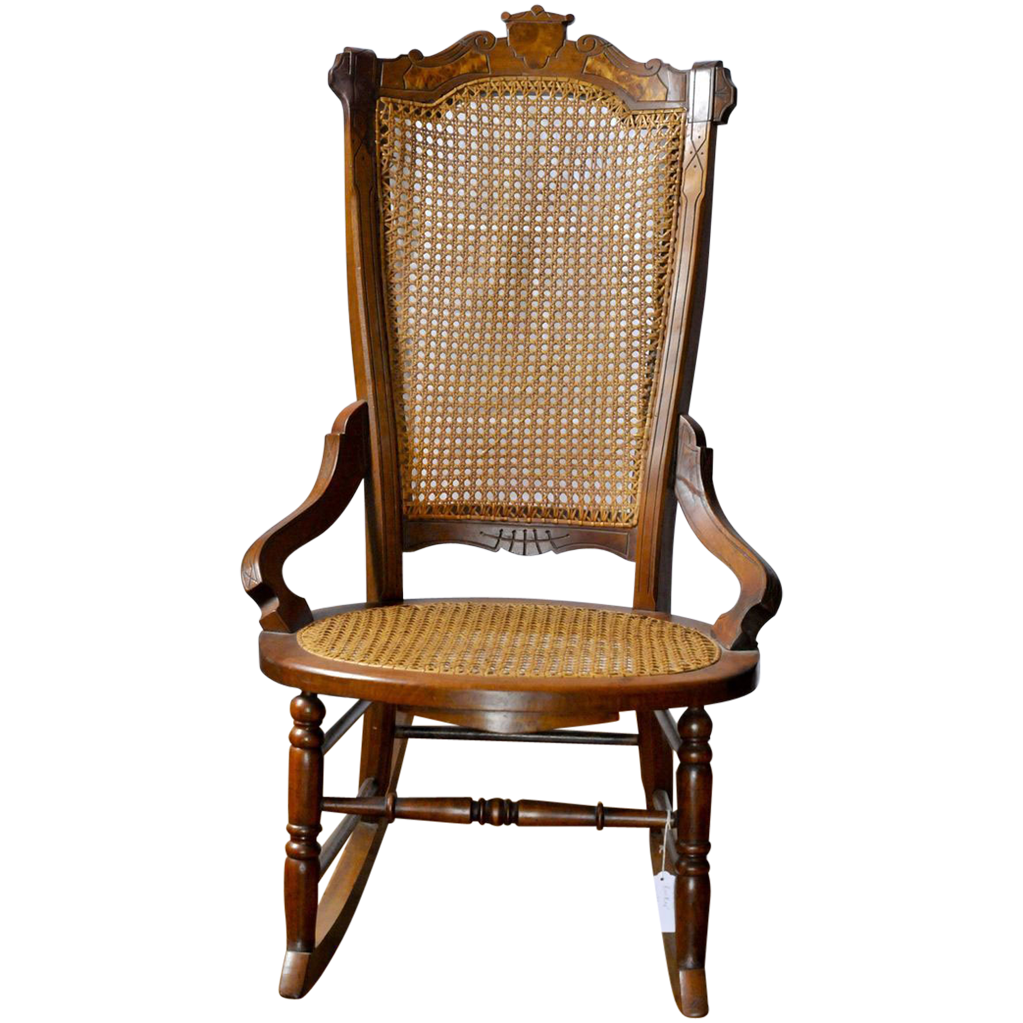 Image of: Oversized Rocking Chair Furniture