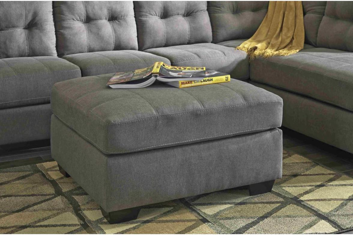 Image of: Oversized Sleeper Chair And Ottoman