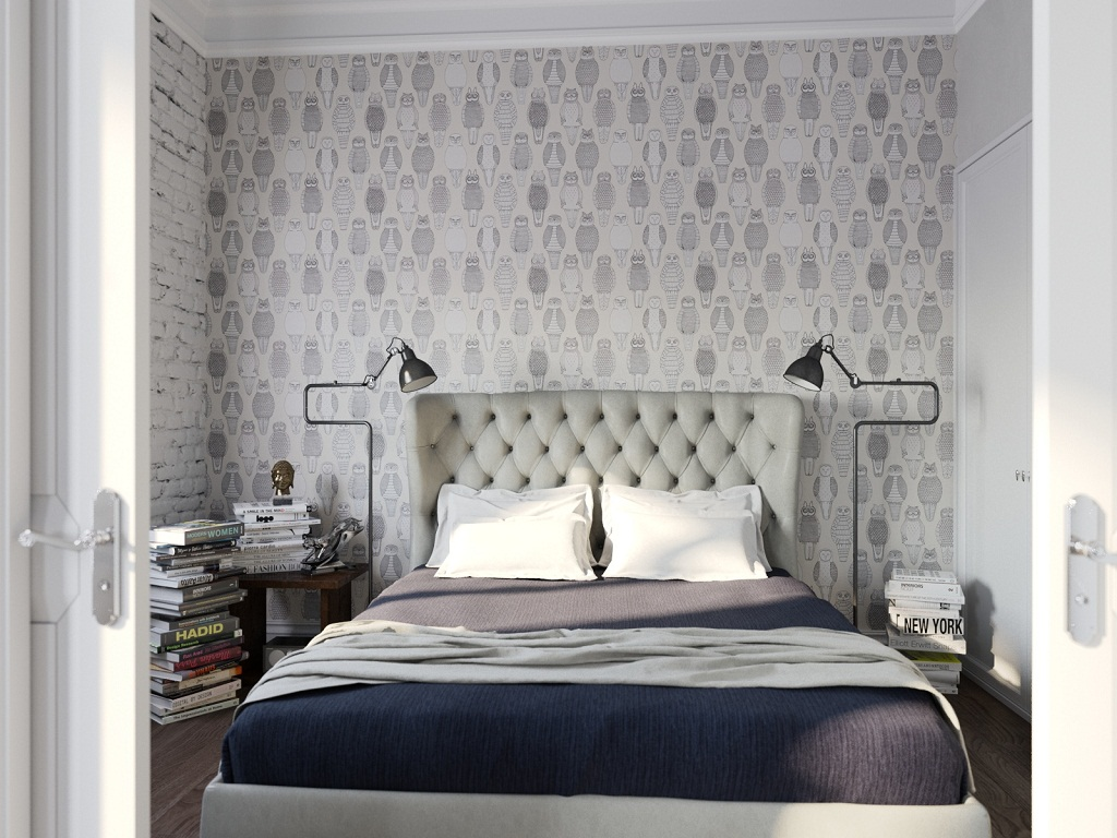 Image of: Owl Room Decor for Adults