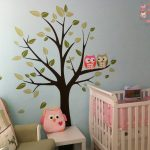 Owl Room Decor for Baby