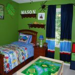 Paint Ideas For Childrens Bedroom
