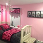 Paris Themed Bedroom Pictures