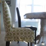 parson chair slipcovers pictures