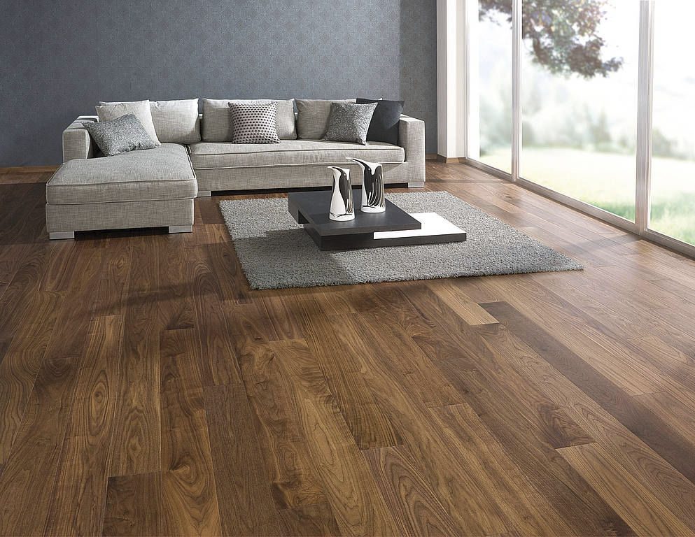 Image of: perfect engineered hardwood floors