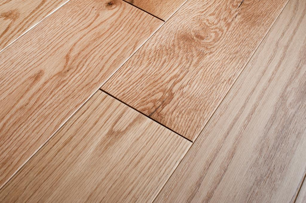 Image of: perfect engineered wood floors