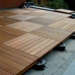 Perfect Ironwood Decking