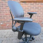 perfect steelcase leap chair