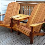 perfect wooden adirondack chairs