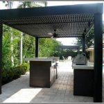 Pergola Designs Kitchen