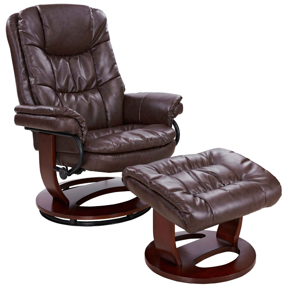 Image of: Photos of Reclining Office Chair
