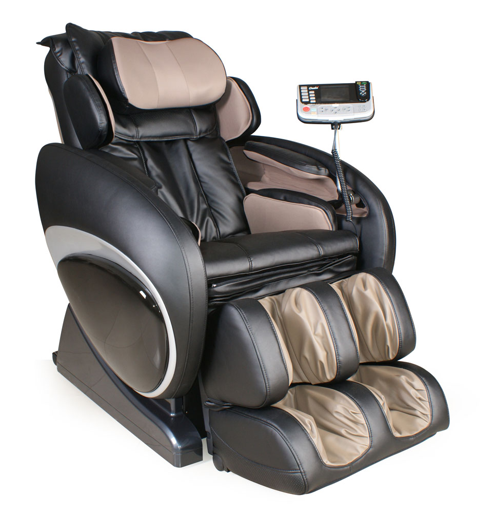 Image of: Luxury Massage Recliner Chair