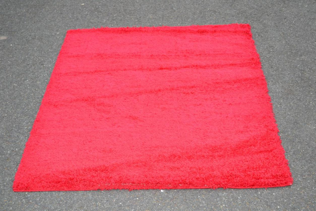 Image of: Pink Area Rug 5×7