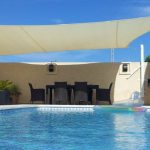 Pool Awnings Color