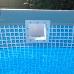Pool Skimmer Small