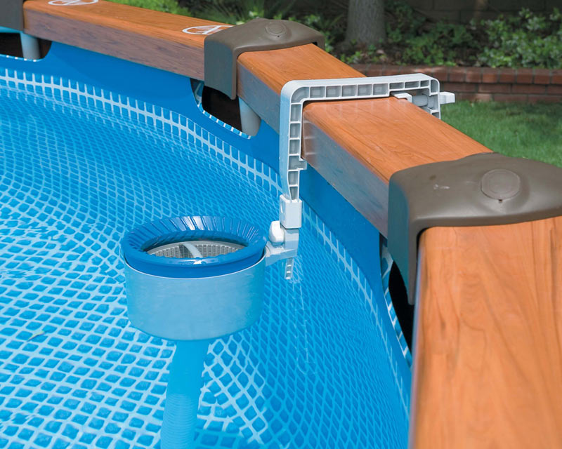 Image of: Pool Skimmer Ultra