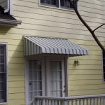 Popular Aluminum Awnings Design