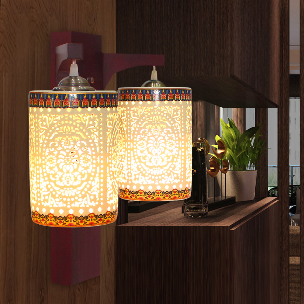 popular battery operated sconces