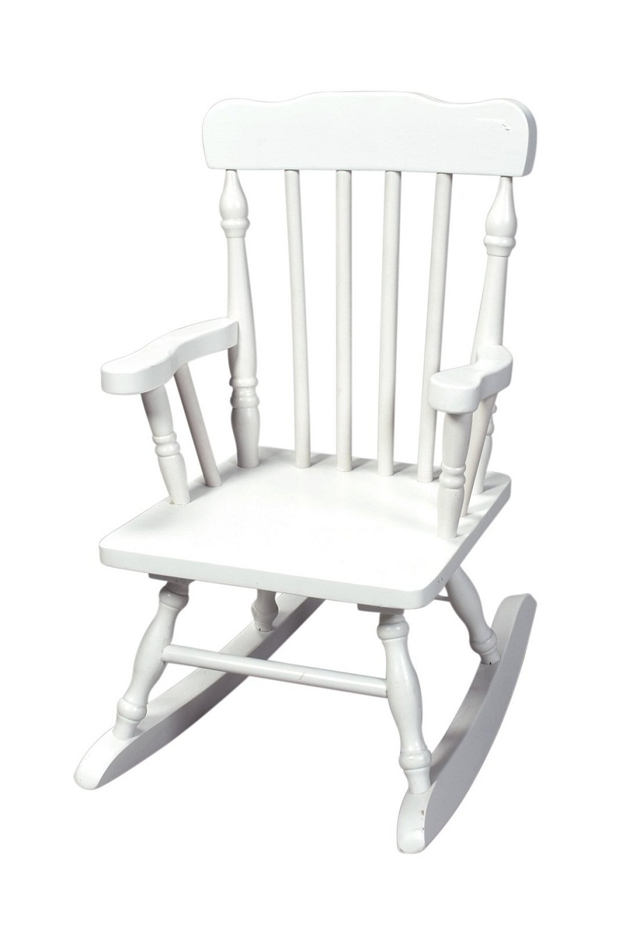 Image of: Popular Childs Rocking Chair