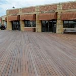 Popular Ironwood Decking