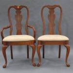 Popular Queen Anne Dining Chairs