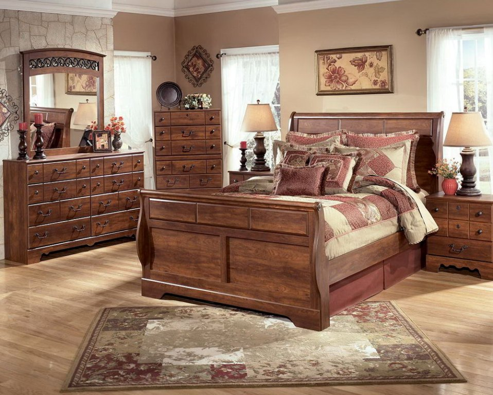 Image of: bedroom sets clearance near me