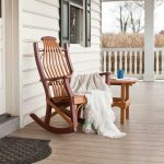 Porch Rocking Chair Ideas