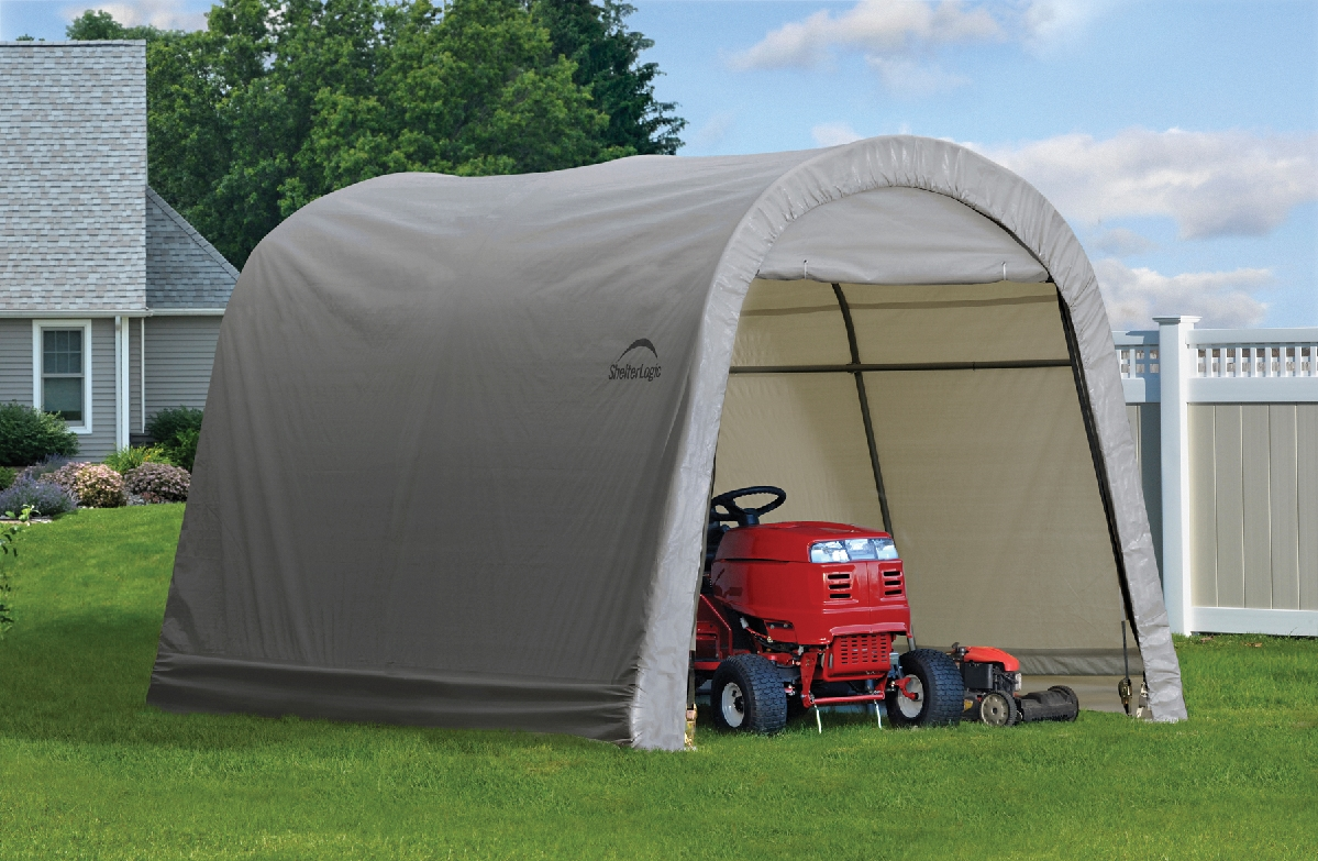 Image of: Portable Awnings Canopy