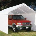 Portable Awnings Clean