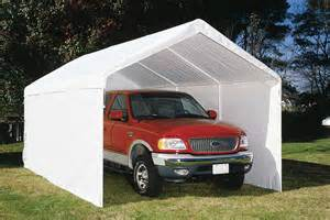 Image of: Portable Awnings Clean