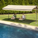 Portable Awnings Interest