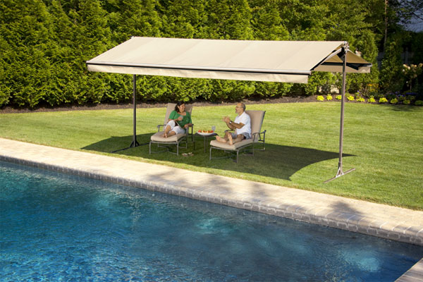 Image of: Portable Awnings Interest